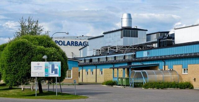 Polarbröd varslar 131 personer i Älvsbyn
