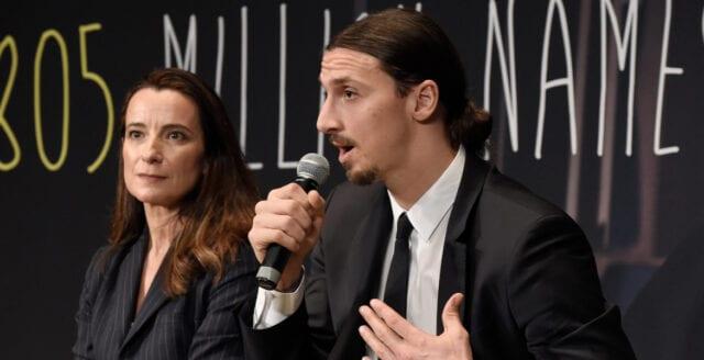 Sportjournalist: Ibrahimović mobbade lagkamrater i landslaget