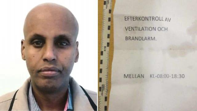 Somalier döms för flera fräcka åldringsbrott – slipper utvisning