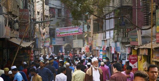 Bangladesh inför dödsstraff för våldtäkt