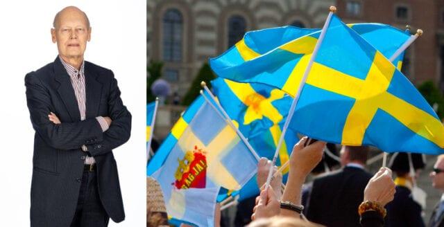 Sverige behöver en frihetlig utrikespolitik