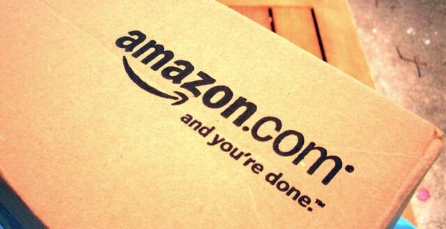 Nytt upprop riktas mot Amazons exploaterande rovdrift