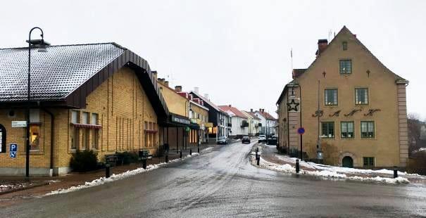 Ekonomisk kris i Högsby – var tjugonde invånare kom under asylkaoset 2015