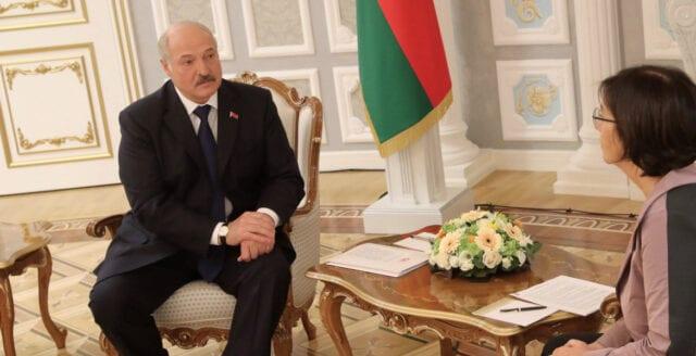 Kan man förstå president Lukasjenko?