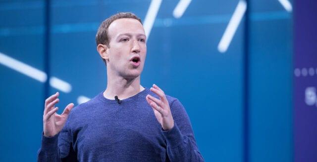 Facebook förbjuder revisionism och förintelsekritik