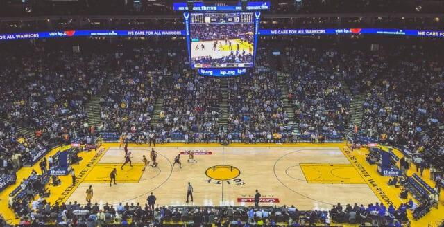 Efter tittarraset – NBA slutar med svart makt-propagandan till nästa säsong