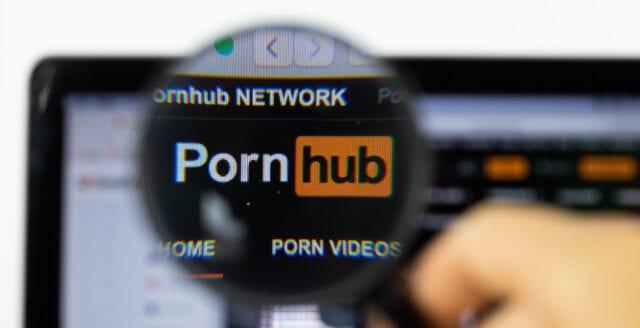 Kanadas parlament kräver polisutredning av Pornhub