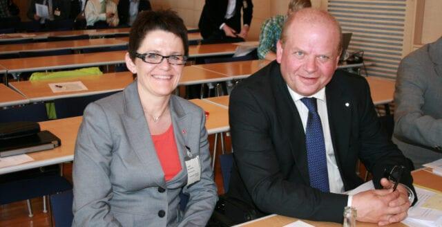 Eskil Erlandsson frias för sexuellt ofredande