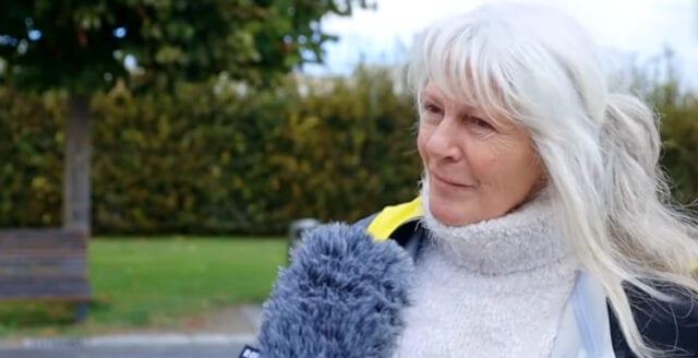 Tysk neurolog: Munskydd leder till hjärnskador