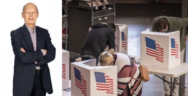 Att styra valmaskiner till önskat valresultat