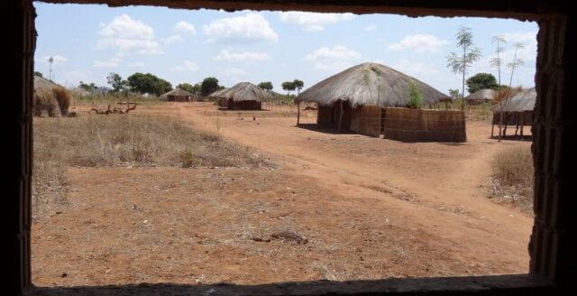Moçambique: Islamister förvandlade fotbollsplan till avrättningsplats