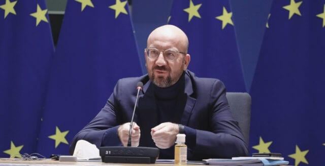 Läcka avslöjar: EU förbereder försök att låsa upp krypterade appar