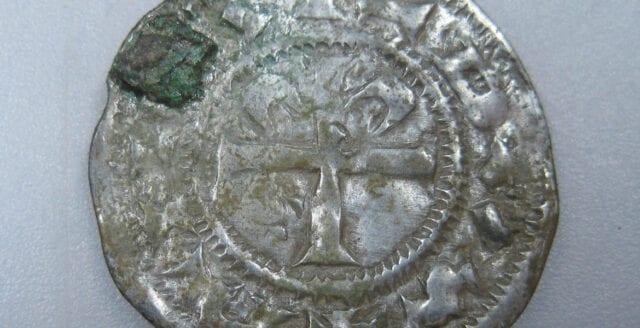 Ovanlig vikingaskatt hittad i Täby