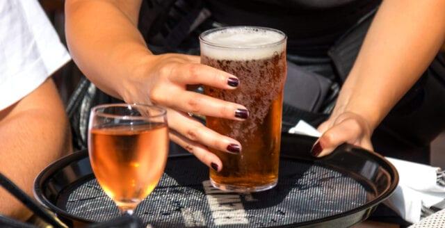 Branschgrupp: Regeringens alkoholstopp kan vara olagligt