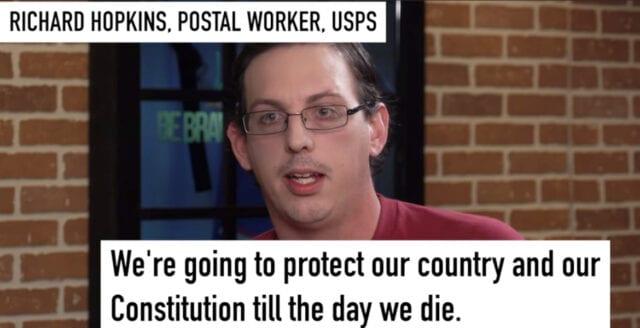 Postanställd larmade om valfusk – utsattes för förhör och stängdes av från jobbet