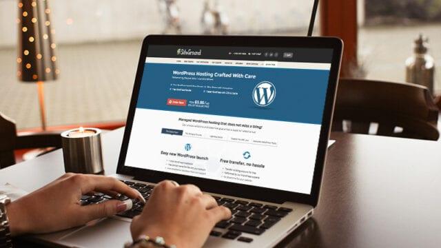 WordPress stänger av konservativ nyhetssajt