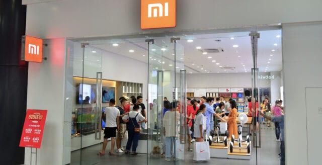 Xiaomi går om Apple – blir världens tredje största smartphonetillverkare