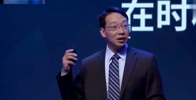 Kinesisk professor: Kina har infiltrerat USA:s maktelit