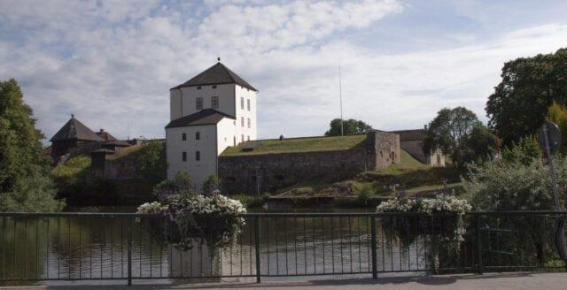 Nyköping år 1317 – julfirandet blir en statskupp