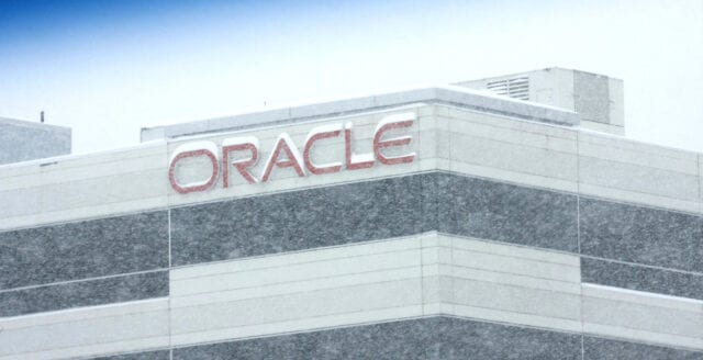 IT-jätten Oracle lämnar vänsterliberala Silicon Valley