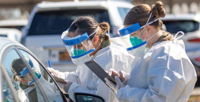 """Trots """"pandemin"""" – lägre dödstal under 2020 än 2018"""