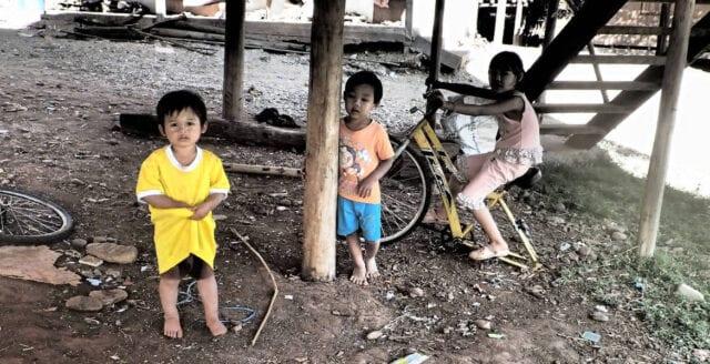 Konsekvensen av coronarestriktionerna: 1,2 miljoner döda barn