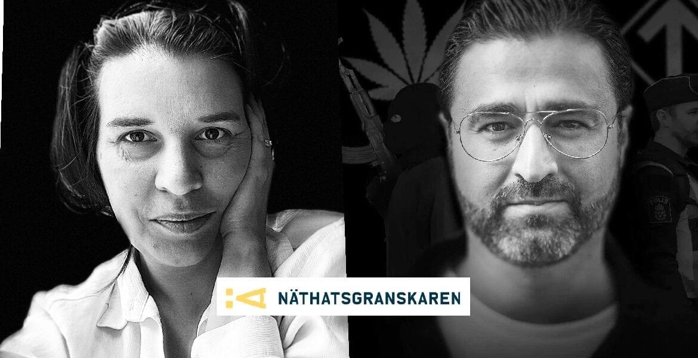 Kajsa Klein & Sargon de Basso