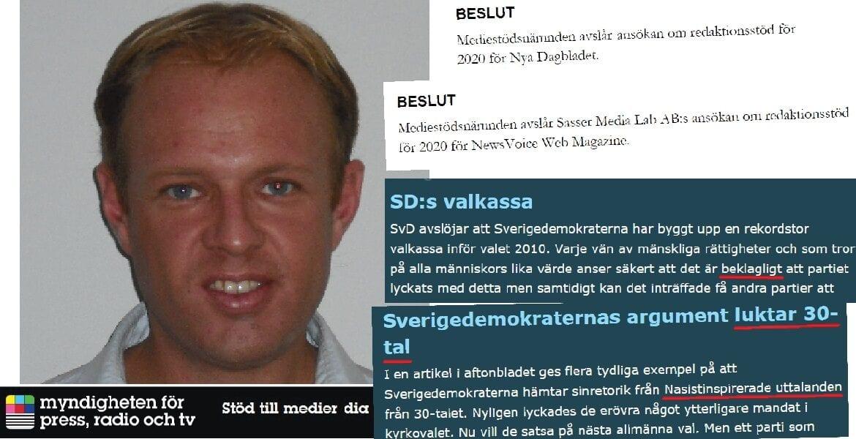 Georg Lagerberg MPRT