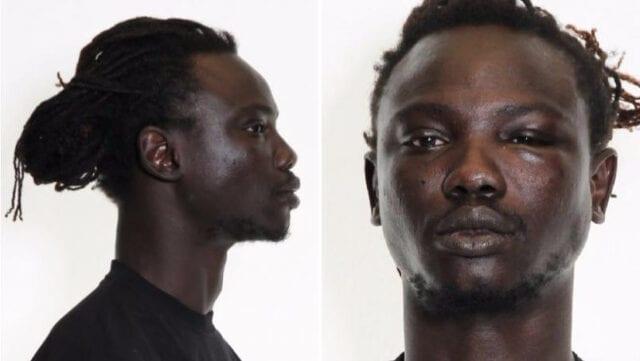 Gambier jagades för våldtäkt i Sverige – greps på asylboende i Tyskland