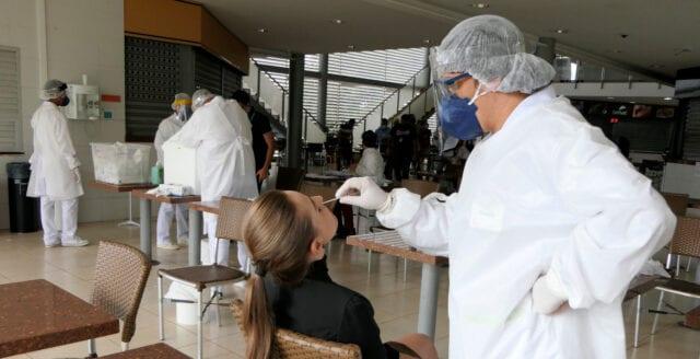 Folkhälsomyndigheten backar – PCR-test kan inte avgöra om någon är smittsam