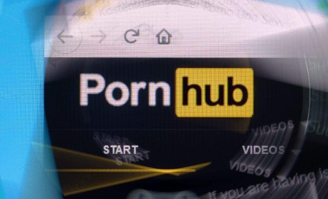 Efter hårda kritiken: Pornhub raderar 10 miljoner porrfilmer