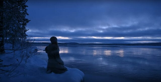 Livet i Norden: Polarnatten och midnattssolen