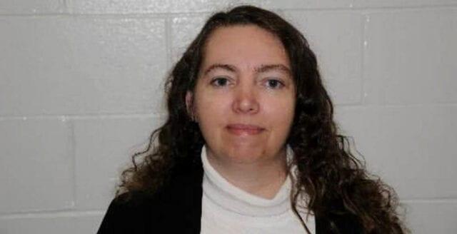 Kvinnlig mördare avrättad i USA