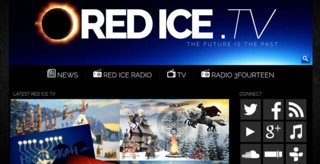 """Red Ice stängs av efter att leverantör hittat """"negativa artiklar"""" om sajten"""