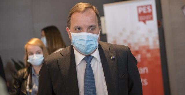 Svenskarna tappar förtroende för myndigheter