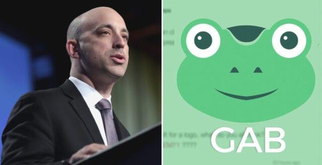 Judisk lobbyorganisation vill stänga ner Gab