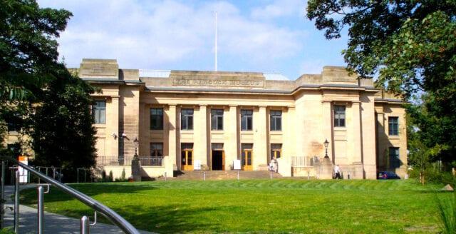"""Brittiskt museum ska """"avkolonisera"""" sina samlingar"""