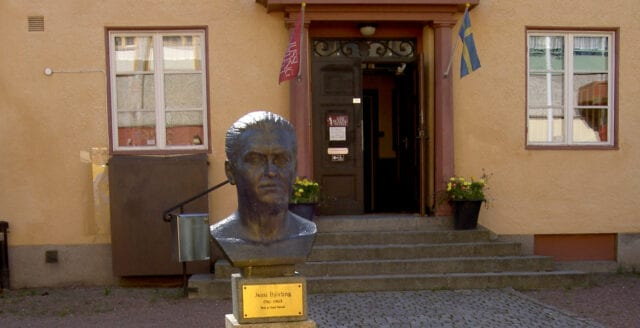 Stor ilska när Jussi Björling-museum stängs