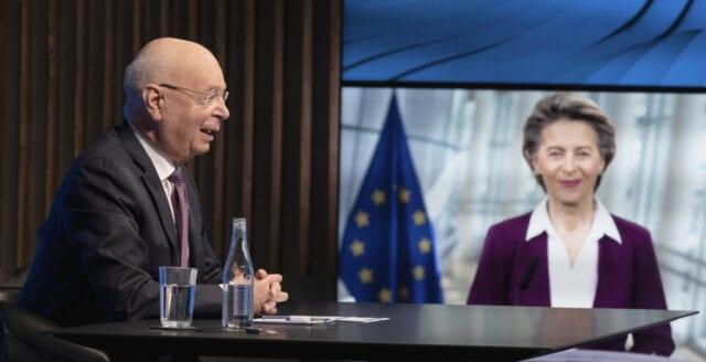 EU vill övervaka all privat kommunikation