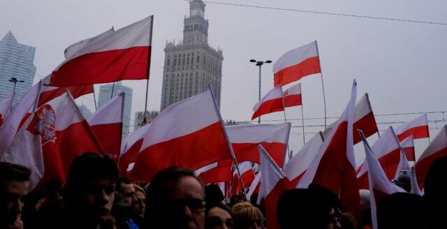 Polen vill bekämpa internetcensur