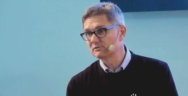 Pontus Böckman