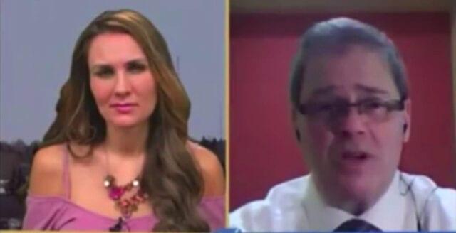 Kanadensisk läkare sågar mediabilden av coronakrisen