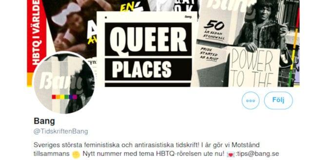Radikalfeministisk tidskrift går i graven – efter 30 år