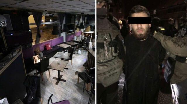 Utvisningsdömd terrorist bor kvar i Sverige  – lever på bidrag
