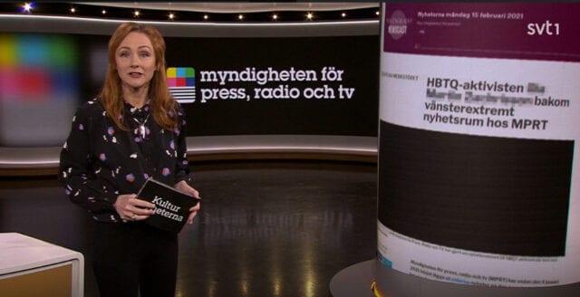 SVT och DN till angrepp mot NyD efter myndighetsgranskningar