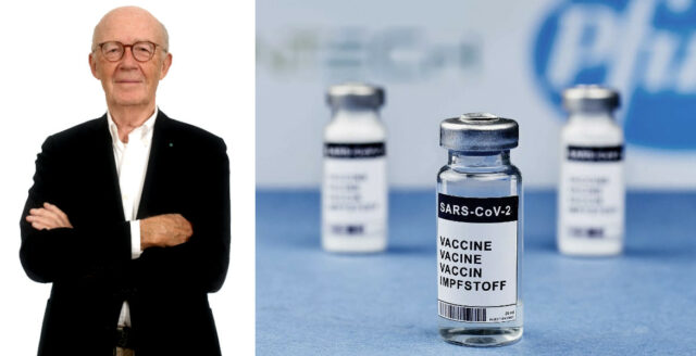Vacciner det sämsta alternativet mot muterande virus