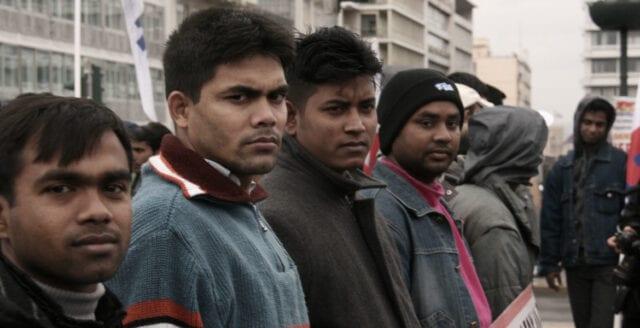 Invandrare vill inte bo bland svenskar