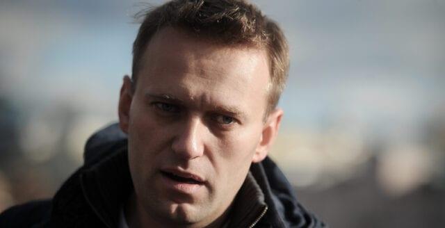 Navalnyj – en frontfigur för dunkla intressen?