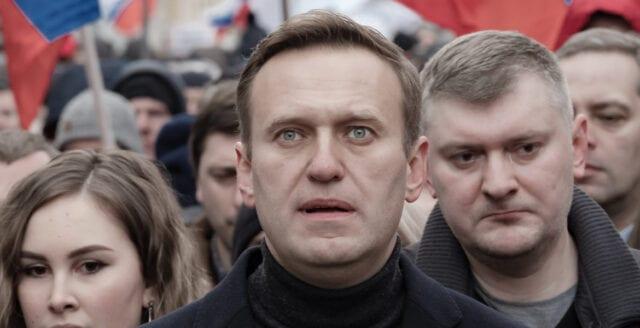 Rysk oppositionspolitiker döms till fängelse