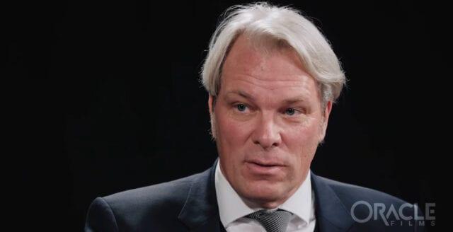 Heiko Schöning om bioterrorism-övningen Dark Winter